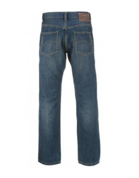 Dickies Michigan Antique Wash Jeans for men back