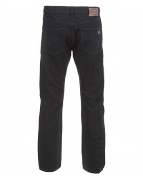 Dickies Michigan Black Jeans back