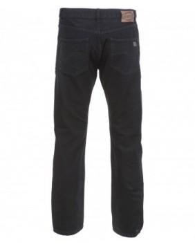 Pantalones Michigan negro marca Dickies detrás