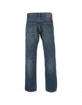 Pantalones Dickies Michigan Vintage Wash para Hombre detrás