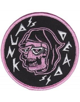Sourpuss Parche Punk Iz Dead