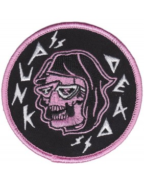 Sourpuss Punk Iz Dead Patch
