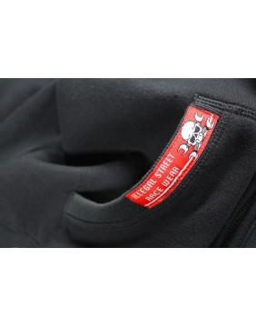 Rusty Pistons Waverly embroidered Sweatshirt pocket