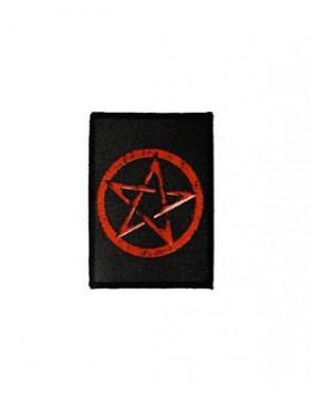 Darkside Parche Estrella Pentaculo