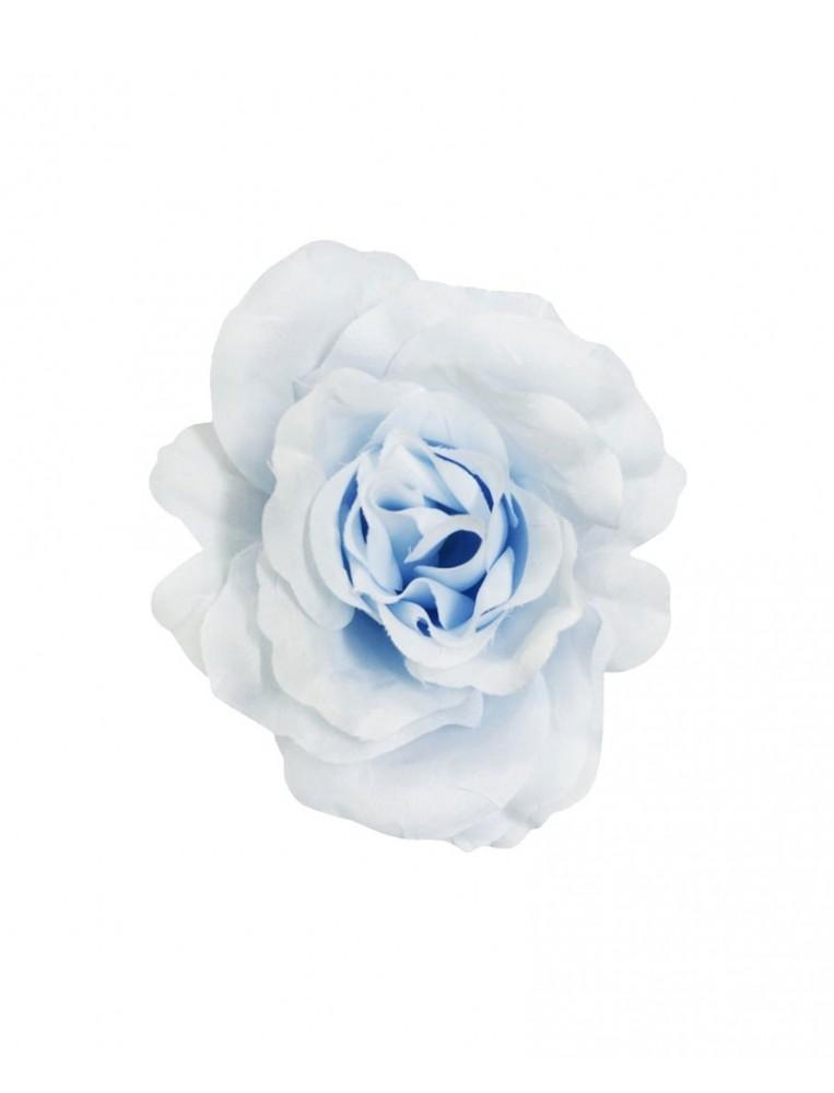 Pasador de pelo Rosa Azul Palido marca Collectif