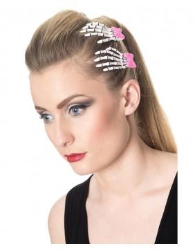 Banned Jupiter Hairclip