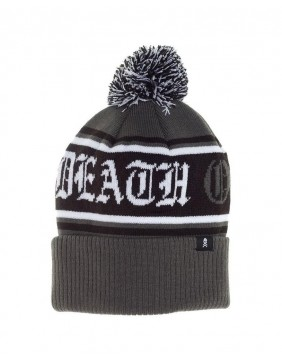 Sourpuss beanie Death or Glory main