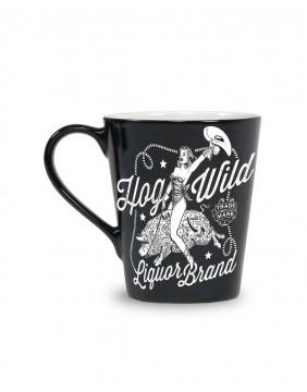 Liquorbrand Hogwild Mug