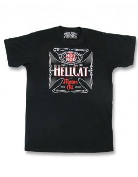 Hotrod Hellcat Evil t-shirt