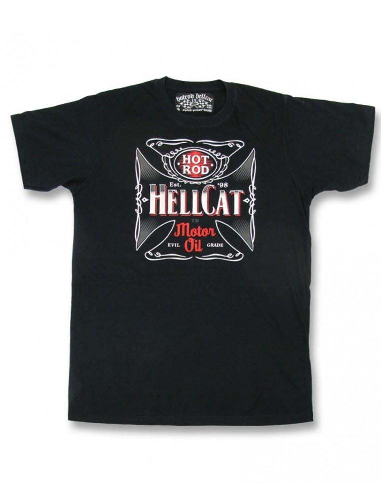 Hotrod Hellcat camiseta Evil