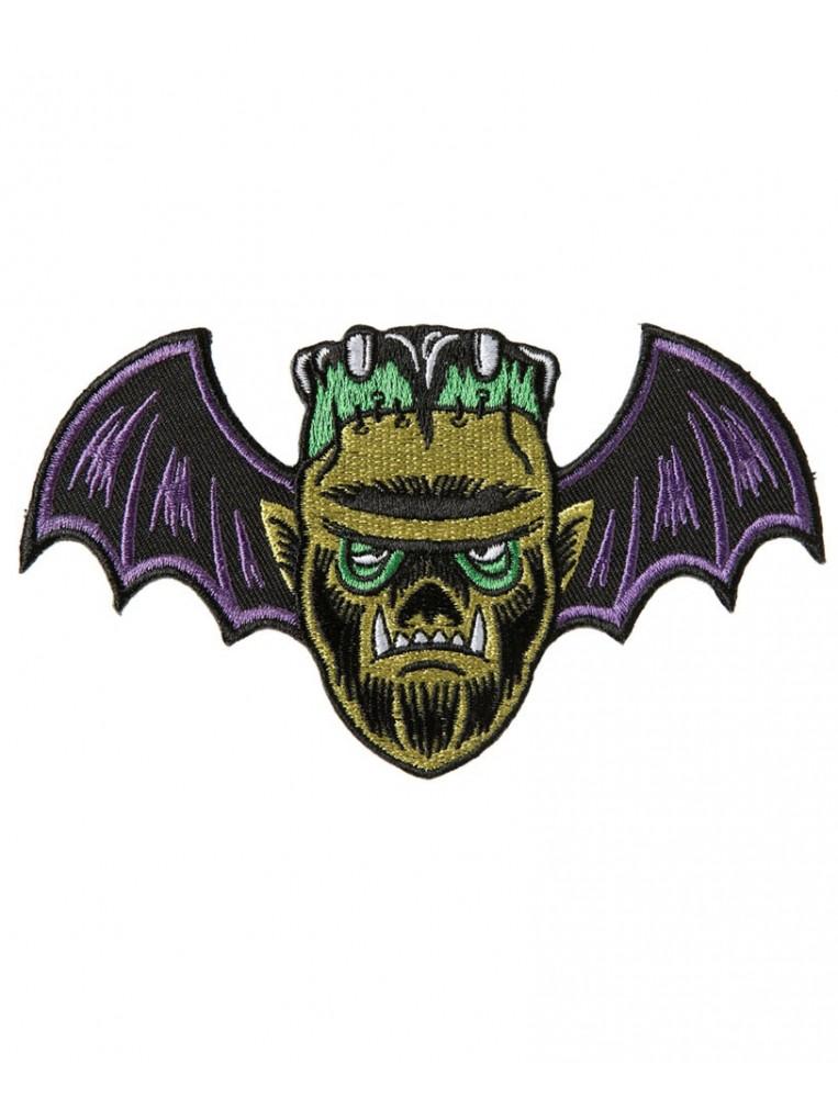 Parche Monster Mash