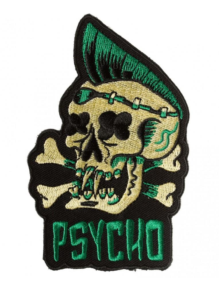 Parche Psycho