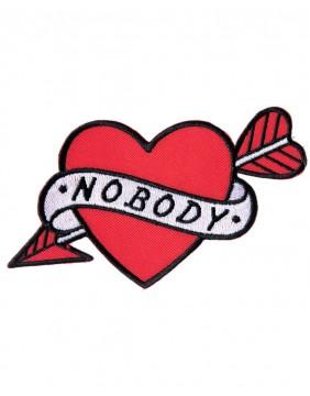 Nobody Patch
