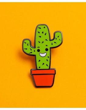Extreme Largeness Pin Cactus