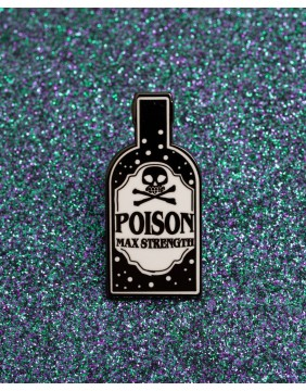 Extreme Largeness Poison Pin