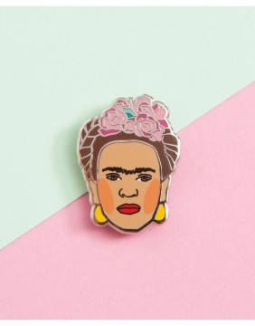 Extreme Largeness Frida Pin