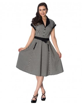 Banned Vestido Verano de los 50
