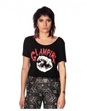 Banned Camiseta Glampire