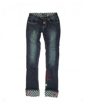 Rusty Pistons Monroe Jeans