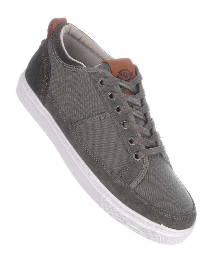 Zapatillas New Jersey marca Dickies para hombre de perfil inclinado