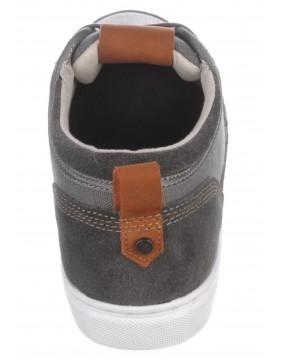 Zapatillas New Jersey marca Dickies para hombre detrás