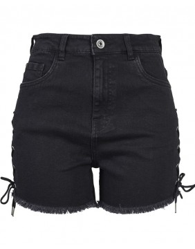 Urban Classics Laced Up Shorts