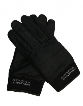 King Kerosin Blank Gloves