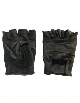 Fingerless Gloves Top