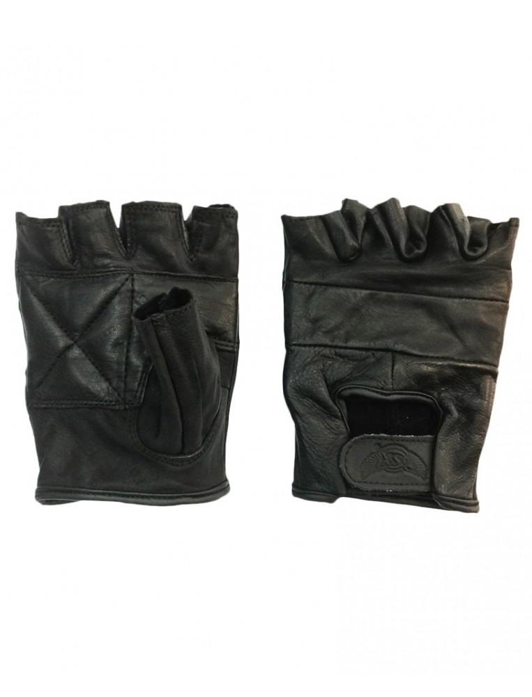Fingerless Gloves Top