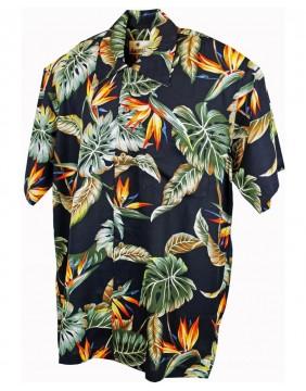 Karmakula Camisa Hawaiana Nevada