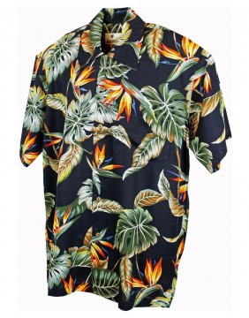 Karmakula Nevada Hawaiian Shirt