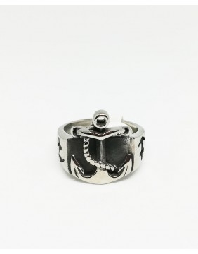 Anchor Steel Ring