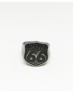 Route 66 Steel Ring