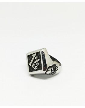 1% Steel Ring