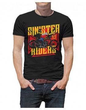 Speedmasters Sinister Riders T-shirt