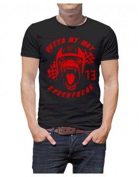 Speedmasters Camiseta Ape 13
