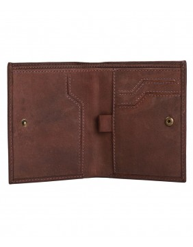 Dickies Ridgeville Wallet interior