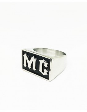 Motorcycle Club Ring