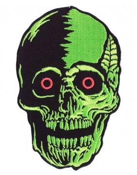 Ghoul Trouble Parche...
