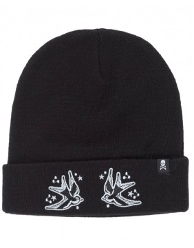 Sourpuss Sparrows Beanie