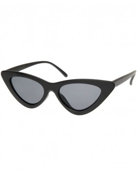 Sourpuss Cat Eyes Sunglasses