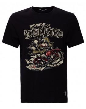 King Kerosin Camiseta...