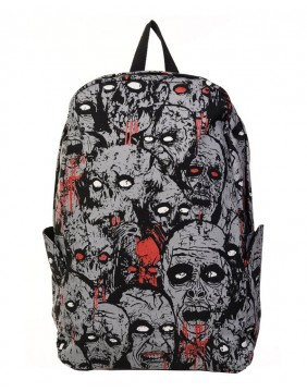 Banned Zombie Backpack