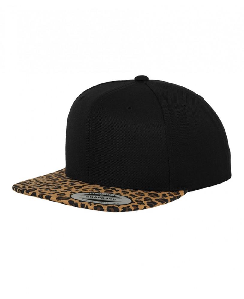 Urban Classics Leo Snapback Cap