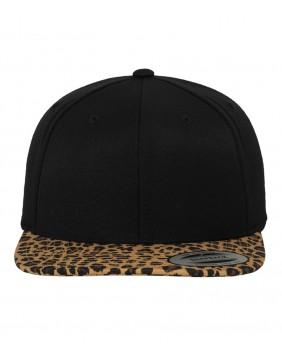 Urban Classics Leo Snapback Cap front