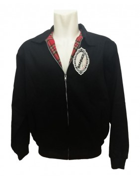 Banned Chaqueta Harrington