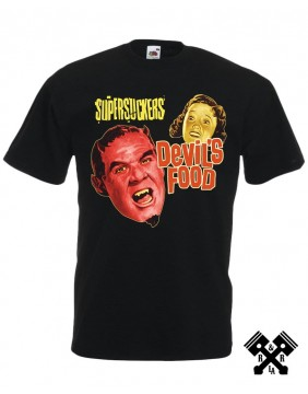 Supersuckers Devil's food t-shirt main