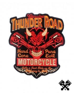 Parche Thunder Road