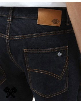 Dickies Michigan Rinsed Jeans Detail