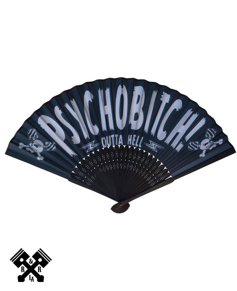 Abanico del grupo Horrorpops, Psycho Bitch